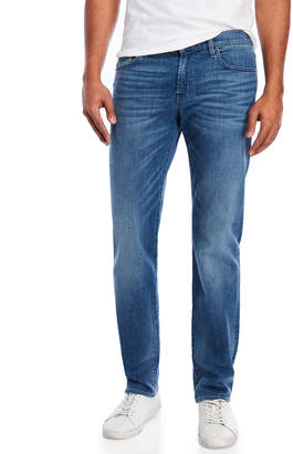 7 For All Mankind Mondello Beach Slimmy Jeans