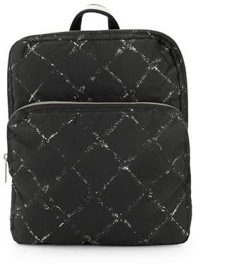 Chanel Pre-Owned Old Travel Line backpack