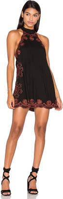 Cleobella Raquel Short Dress $198 thestylecure.com