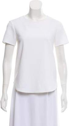 A.L.C. Weiss Short Sleeve Top w/ Tags
