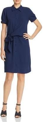 Nanette Lepore nanette Short-Sleeve Shirt Dress