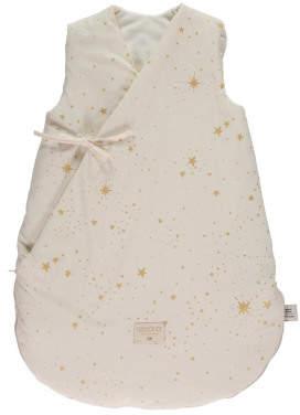 Nobodinoz Cloud Stella Organic Cotton Winter Baby Sleeping Bag