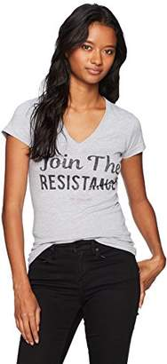 Star Wars Junior's Join The Resistance Top