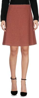 Ter De Caractère Knee length skirts - Item 35375034NG