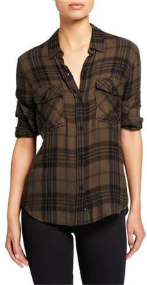 Rails Brent Plaid Shirt