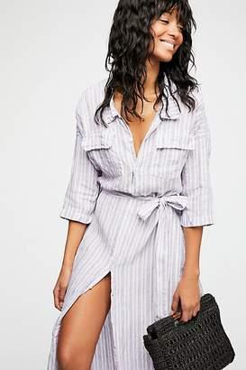 Cp Shades Dobb Shirt Dress