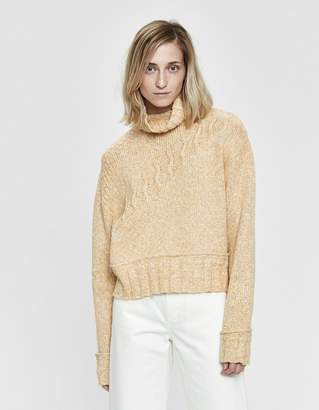 Inexclsv Devon Turtleneck Sweater