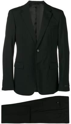 Prada two-piece dinner suit