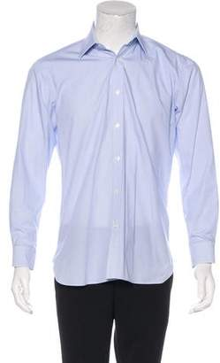 Ted Baker Endurance Patterned Dress Shirt