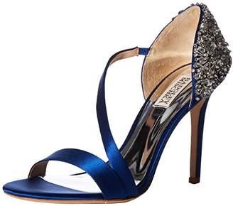 Badgley Mischka Women's Pauline Heeled Sandal