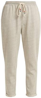 The Upside Rodeo cotton performance track pants