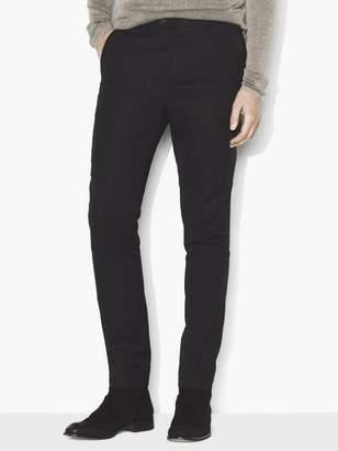 John Varvatos Regular Fit Pants