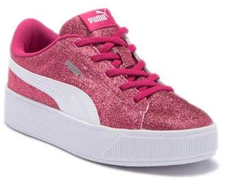 6cc9635cb7f1c7 Puma Glitter Shoes For Little Girls - ShopStyle