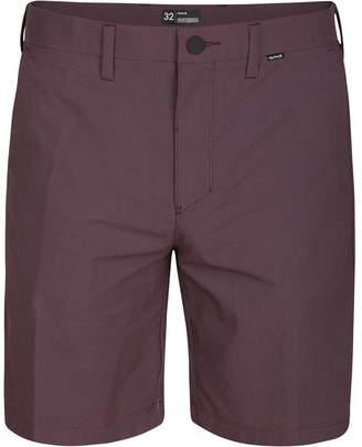 Hurley Dri-Fit 19in Chino Short - Men's