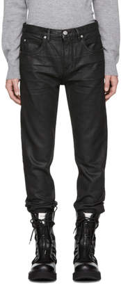 Helmut Lang Black Mr 87 Jeans