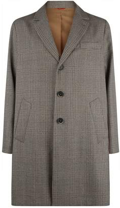 Barena Tweed Side Stripe Jacket