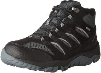 Merrell Men's White Pine Mid Vent WPTF Hiking Boots