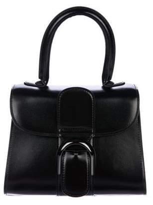 Delvaux Mini Brillant Bag