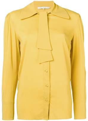 L'Autre Chose classic blouse