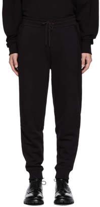 HUGO Black Doak Lounge Pants