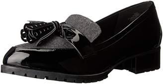 Nine West Women's Leonda Patent Slip-On Loafer