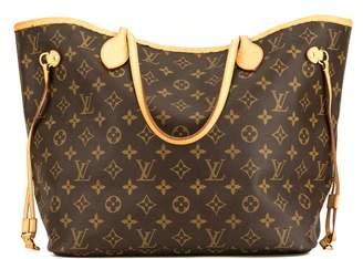 Louis Vuitton Monogram Neverfull MM (4051001)