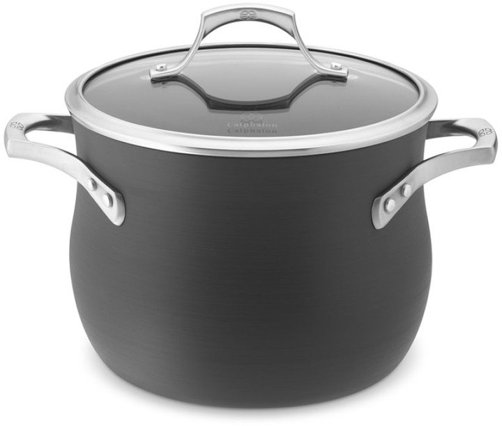 Calphalon Unison Sear Nonstick Stock Pot