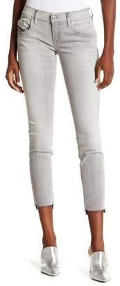 Diesel Grupee Ankle Jeans