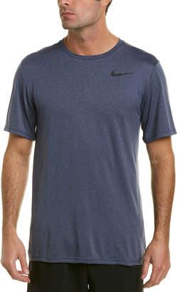 Nike Breathe Hyper Dry T-Shirt