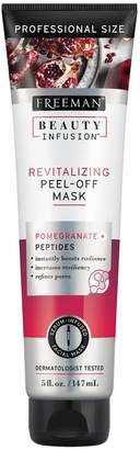Freeman Revitalizing Pomegranate & Peptides Peel-Off Mask