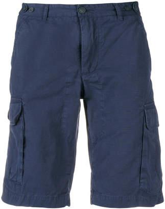 Woolrich classic cargo shorts