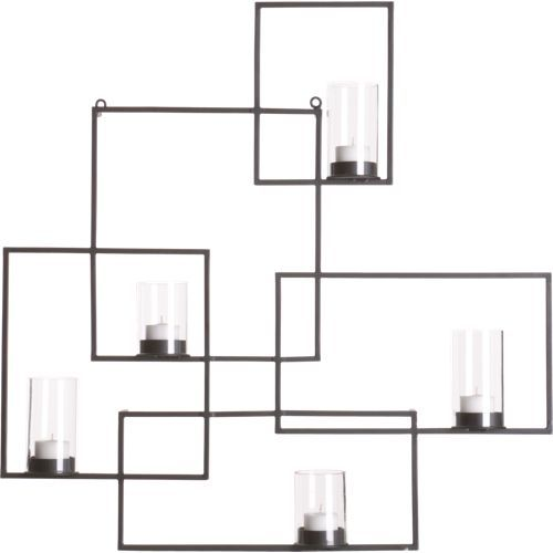 Boxes wall sconce $39.95