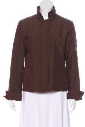 Loro Piana Cashmere-Lined Jacket