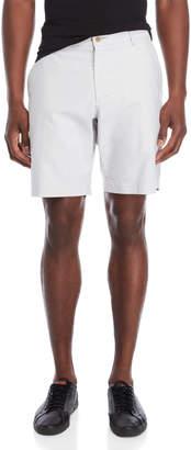 Bills Khakis Flat Front Shorts