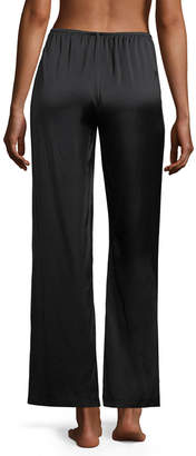 Josie Natori Key Essentials Silk Lounge Pants