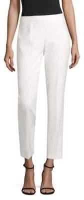 BOSS Tiluna Stretch Ankle Pants