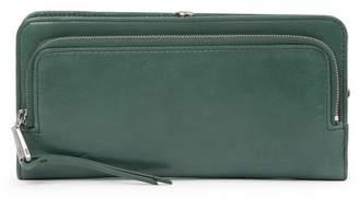 Hobo Usher Leather Wallet