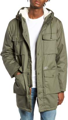 Obey Heller II Jacket
