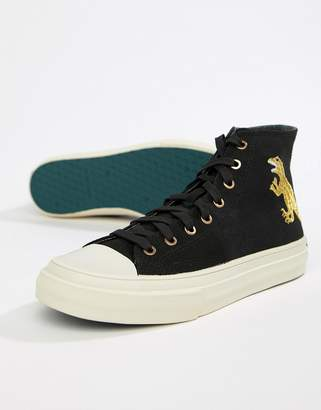 Paul Smith PS PS by dino high top sneaker
