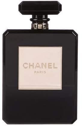 Chanel No5 Perfume Bottle Minaudiere
