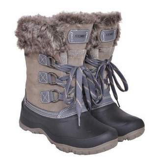Khombu Women's The Slope Winter snow Boots 9
