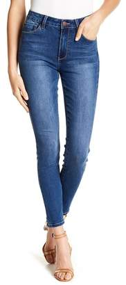 YMI Jeanswear Jeans No Muffin Top Skinny Jeans