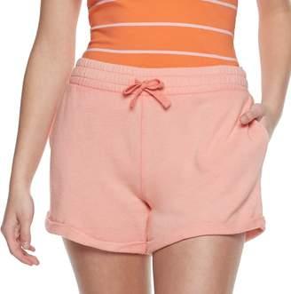 So Juniors' SO Core Midi Shorts