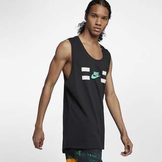 Nike Sportswear Tie Dye Men's Tank Top