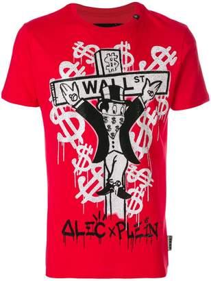 Philipp Plein Monopoli T-shirt