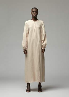 Mara Hoffman Long Sleeve June Dress