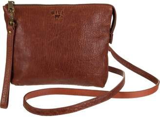 Will Leather Goods Opal Zip Pouch Crossbody Purse - Women's