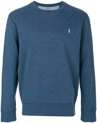 Polo Ralph Lauren round neck sweatshirt