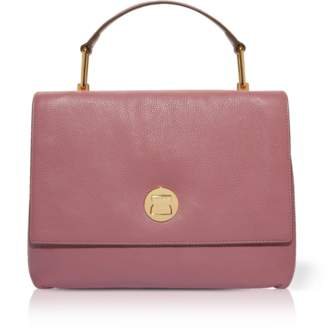 Coccinelle Liya Leather Satchel Bag