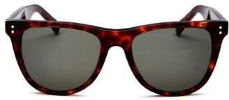 Celine Unisex Square Sunglasses, 54mm